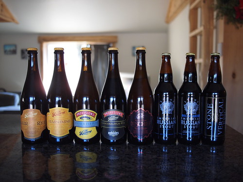 Beer Shipment - March 20th, 2012