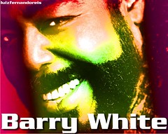 Barry White show 06