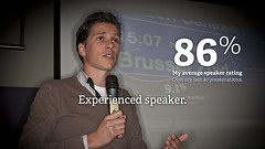 Experienced Speaker