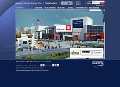 Remember & Support: Veterans Virtual Career Fair