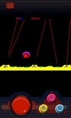 android atari missile command app