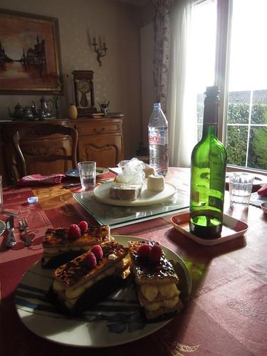 Nov 6 Nom Dessert by sophiefrenchgrl