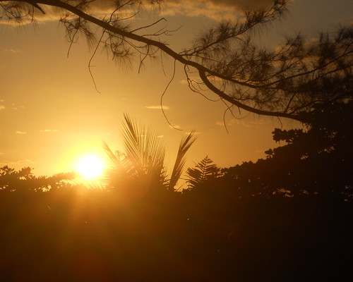 Tulum Sunset (3)