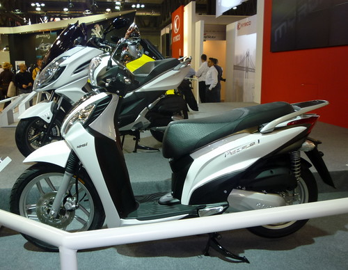 Salone Motociclo 2011 101