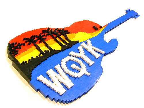 WQYK Guitar - 01