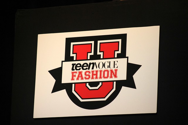 Teen Vogue Fashion University 2011 145