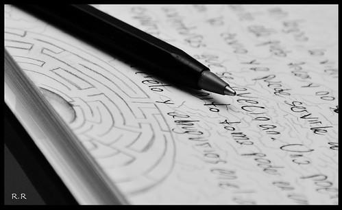 104/365 - Write your oun script by EcoVirtual