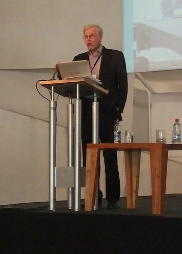 Bengt Holmström - Plenary II