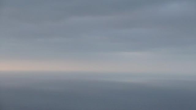 El Hierro: Mar y cielo