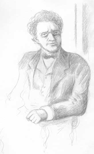 Mahler--bookBL