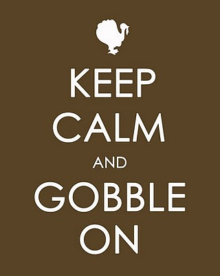 Holiday Special: Tackling Turkey Day