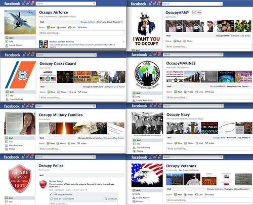 Occupy Facebook