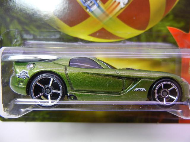 2011 hot wheels holiday cars dodge viper srt 10 acr (2)