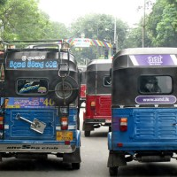 Day 259: Tuk-tuks, all on board