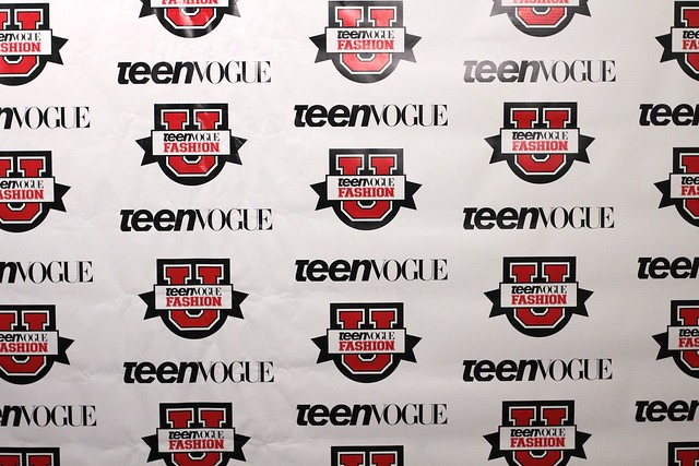 Teen Vogue Fashion University 2011 168