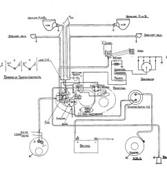 1985 dodge alternator wiring diagram [ 1024 x 785 Pixel ]