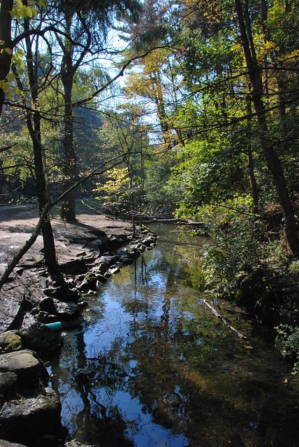 highpark creek