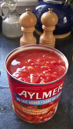 Three-Bean Soup with Bannock