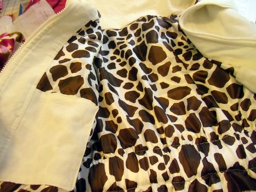 minoru jacket lining