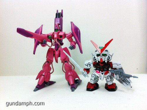 HG 144 Gaza-C Gundam Sentinel (64)