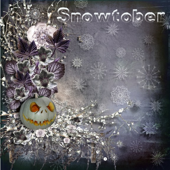 snowtober