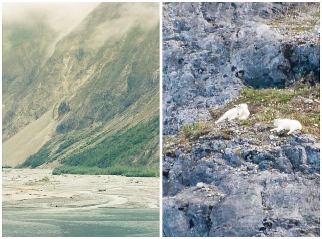 glacier bay, ak
