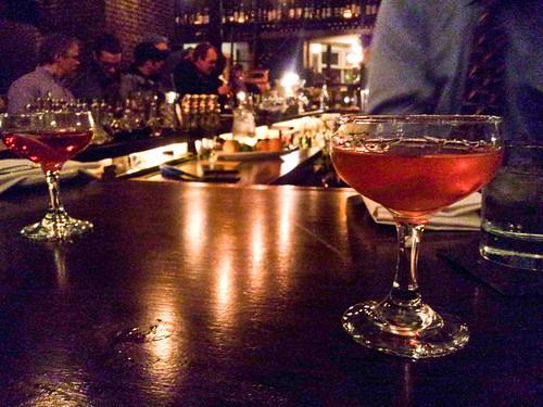 nameless cocktails