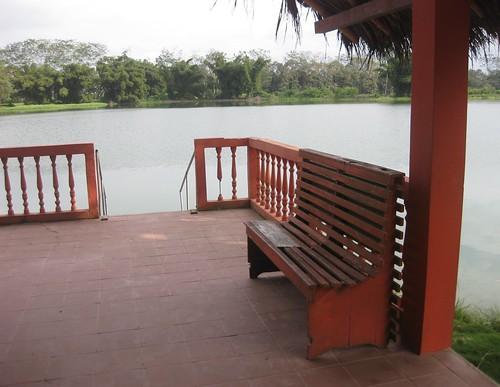 Hacienda Jambelí