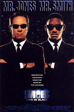 Men in Black (5/6)