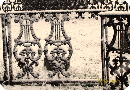 The Old Gates
