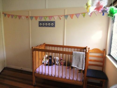 Miss P's room 6