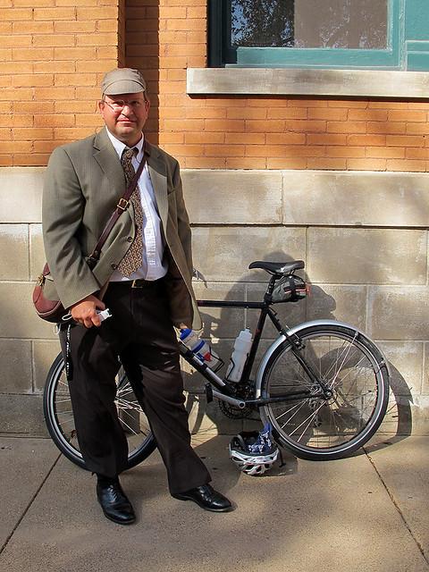 2011 Dallas Tweed Ride