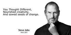 Steve Jobs Tribute Haiku