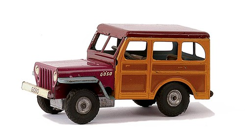 Göso Jeep