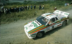 Lancia 037 - SanRemo 1983