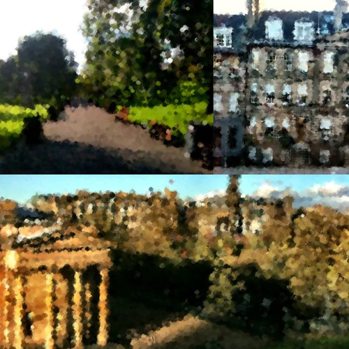 Impressions of Edinburgh