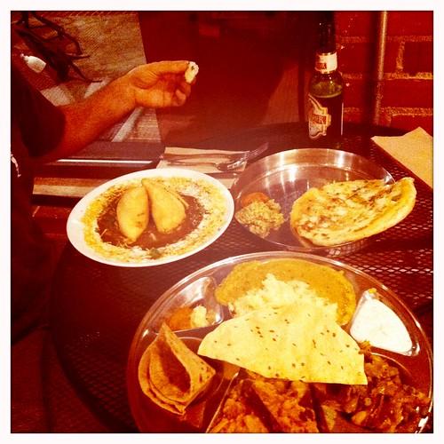Curryblossom Cafe