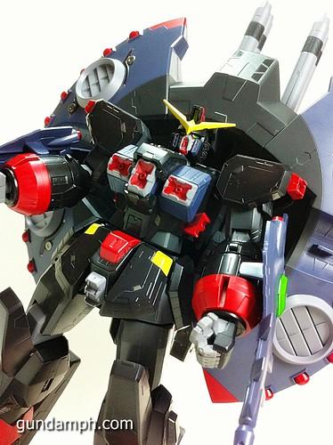 HCM Pro Destroy Gundam 1-200 GFAS-X1 Review (70)
