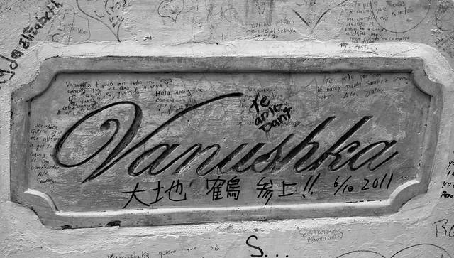 Vanushka