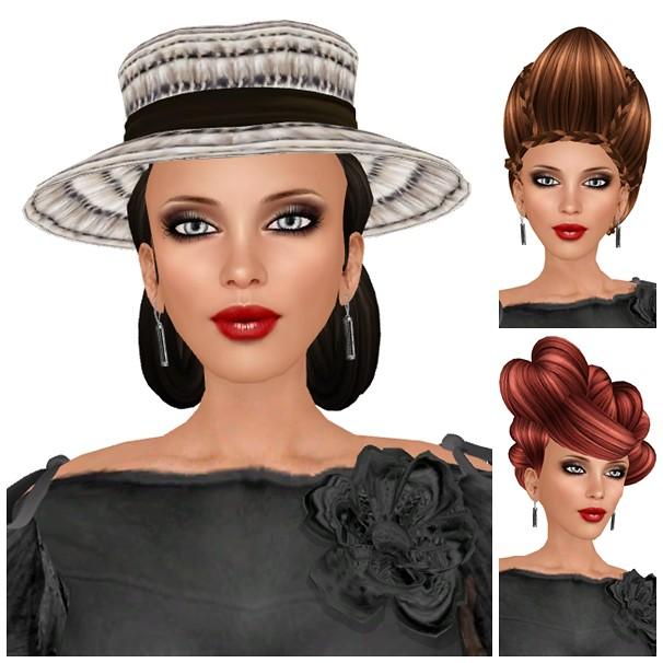 Hair Fair 2011 - Frou Frou