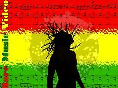 Reggae - Rare Music Video