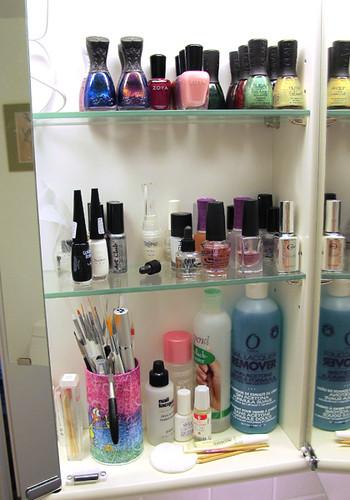 polishes & stuff