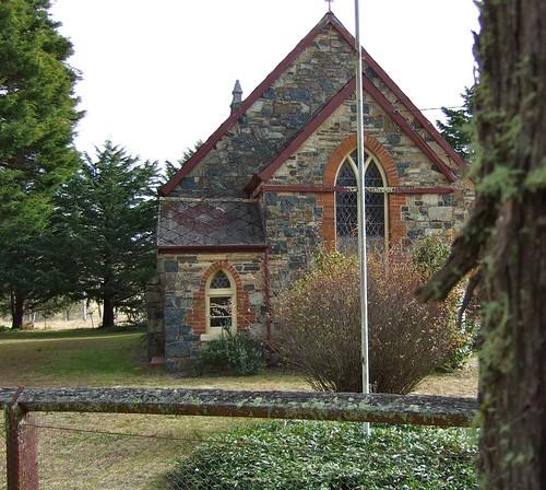 majors creek church