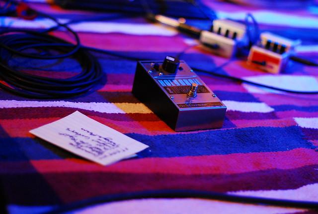 trkfest 2011: lonnie walker