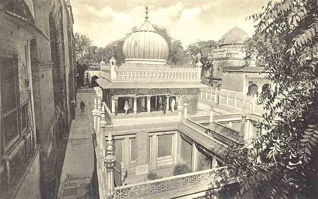 The Biographical Dictionary of Delhi – Jahanara Begum, b. Ajmer, 1614-1681