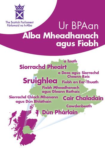 Ur BPA - Alba Mheadhanach is Fìobh