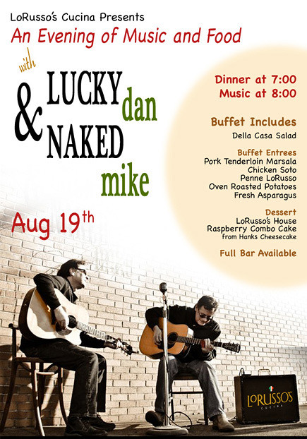 LoRusso's 8-19-11