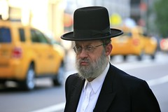 Haredi Judaism in New York City