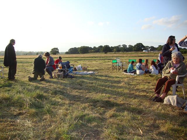 AVAS Summer BBQ 2011