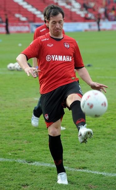 Robbie Fowler di Muang Thong United